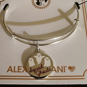 "ALEX AND ANI COLOR INFUSION ""SQUAD GHOULS"" NWT!!"